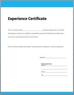 College essay work experience